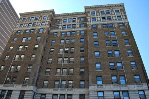 2756 N Pine Grove Unit 1106, Chicago, IL 60614 Lincoln Park