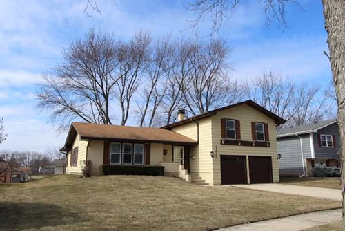 1372 Blair, Hoffman Estates, IL 60169