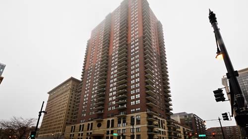 41 E 8th Unit 607, Chicago, IL 60605 South Loop