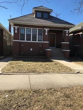 7624 S Loomis, Chicago, IL 60620