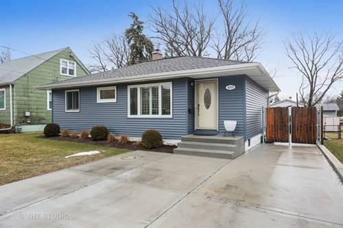 4519 Fairview, Downers Grove, IL 60515