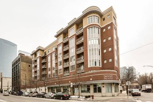 657 W Fulton Unit 304, Chicago, IL 60661 Fulton Market
