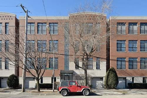 522 N Elizabeth Unit 1S, Chicago, IL 60642 Noble Square