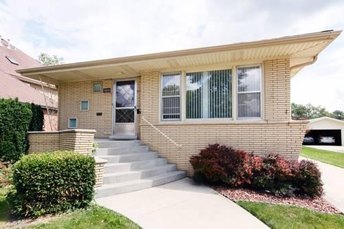 10533 S Kostner, Oak Lawn, IL 60453