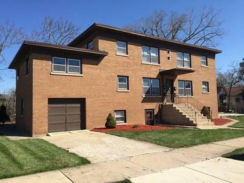8844 Burlington Unit 3, Brookfield, IL 60513