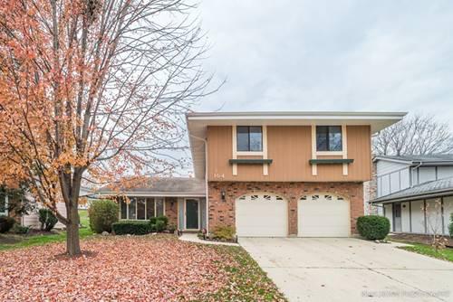 164 Braintree, Bloomingdale, IL 60108