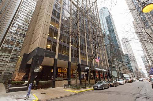 233 E Erie Unit 1407, Chicago, IL 60611 Streeterville