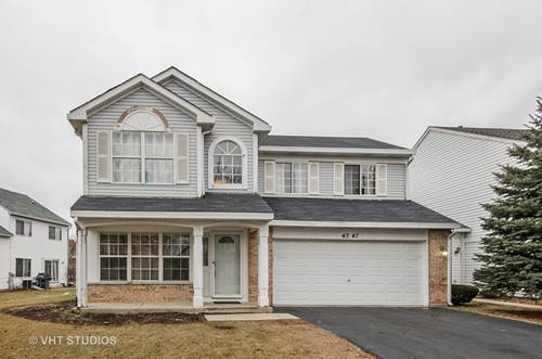 4347 Larkspur, Lake In The Hills, IL 60156