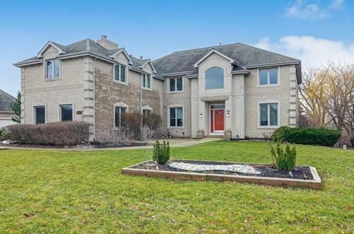 6836 Fieldstone, Burr Ridge, IL 60527