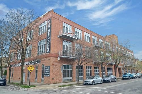 2111 W Churchill Unit 201, Chicago, IL 60647 Bucktown