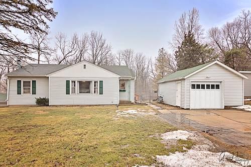 5505 George, Richmond, IL 60071