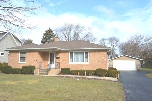 56 W Maple, Roselle, IL 60172