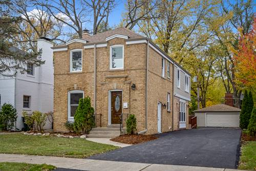 508 Warren, Park Ridge, IL 60068
