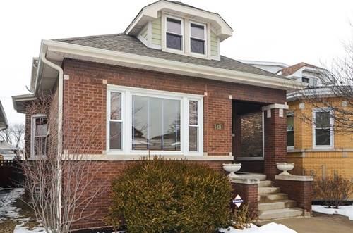 5424 W Hutchinson, Chicago, IL 60641