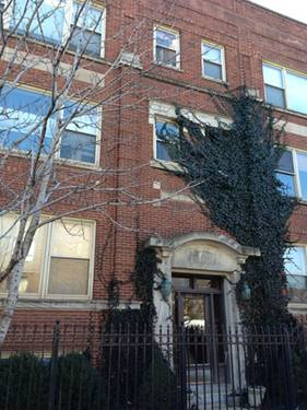 827 W Lawrence Unit 2N, Chicago, IL 60640 Uptown