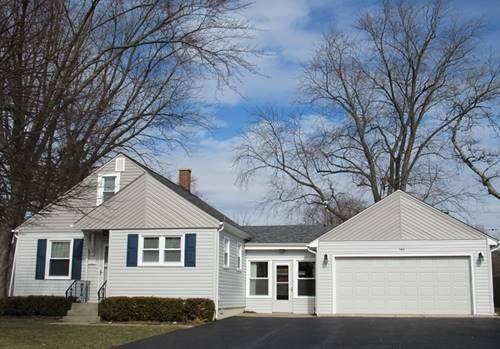 141 Hawthorne, New Lenox, IL 60451