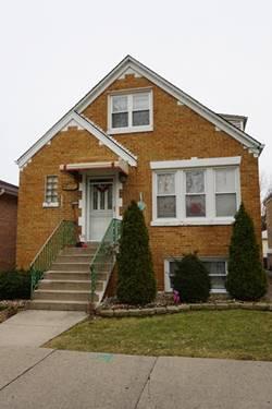 4805 S Kildare, Chicago, IL 60632