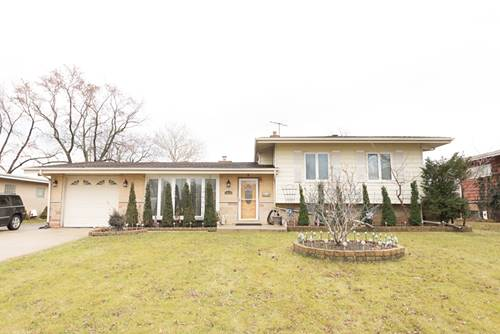 5639 N Manor, Norwood Park, IL 60631