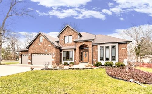 12403 S 70th, Palos Heights, IL 60463