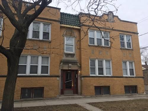 2308 N Lamon Unit 1, Chicago, IL 60639