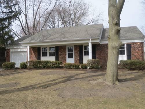 881 Hollystone, Buffalo Grove, IL 60089