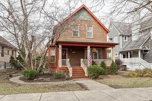 6032 N Nickerson, Chicago, IL 60631