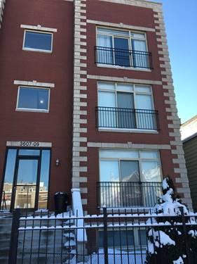 3607 W Belmont Unit GW, Chicago, IL 60618