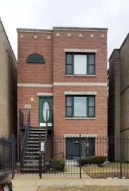 3722 S Calumet Unit 2, Chicago, IL 60653