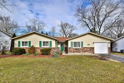 2612 Mitchell, Woodridge, IL 60517