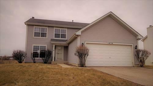 1434 S Abington, Round Lake, IL 60073