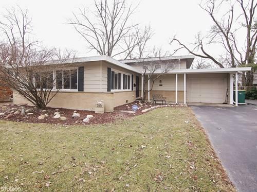 1355 Deerfield, Deerfield, IL 60015