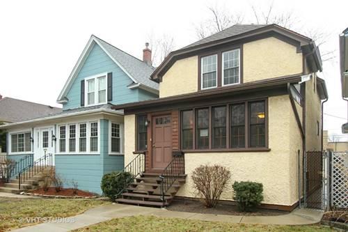 720 S Ridgeland, Oak Park, IL 60304