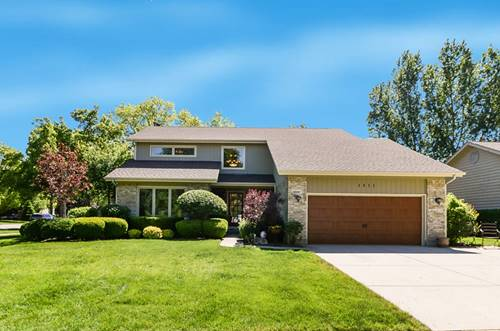 1311 Hidden Lake, Buffalo Grove, IL 60089