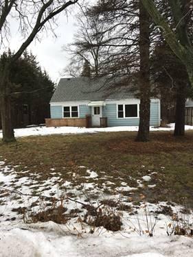 3201 Springdale, Glenview, IL 60025