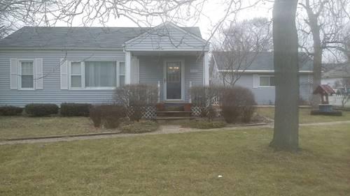 21926 W Taylor, Plainfield, IL 60544