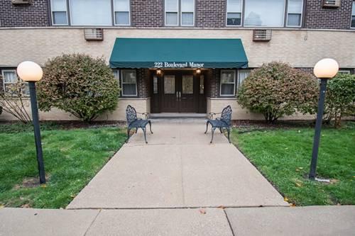 222 Washington Unit 102, Oak Park, IL 60302