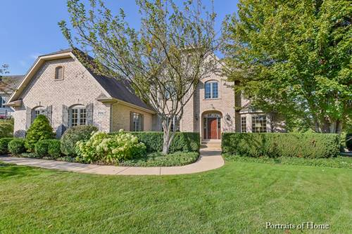 3N910 Emily Dickinson, St. Charles, IL 60175