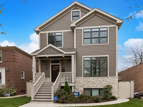 6645 N Odell, Chicago, IL 60631