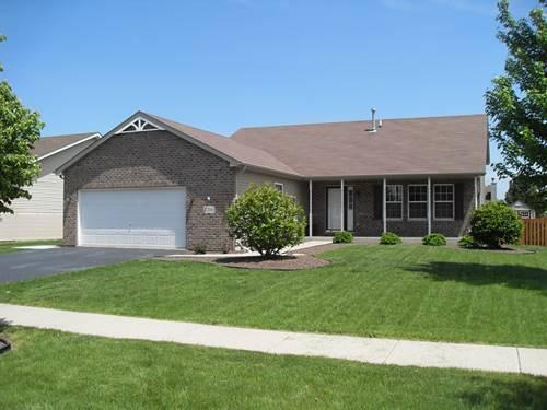 1206 Raintree, Joliet, IL 60431