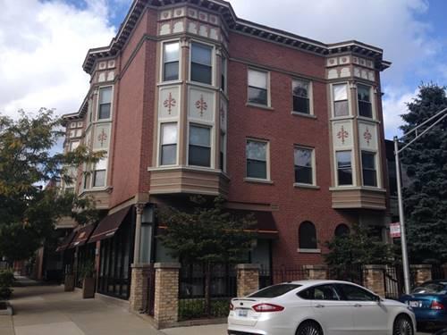 3800 N Wilton Unit 3S, Chicago, IL 60613 Lakeview