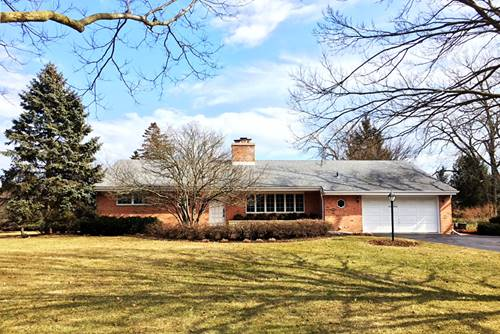 505 Exeter, Lake Forest, IL 60045