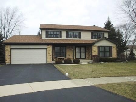 496 Berwick, Schaumburg, IL 60193