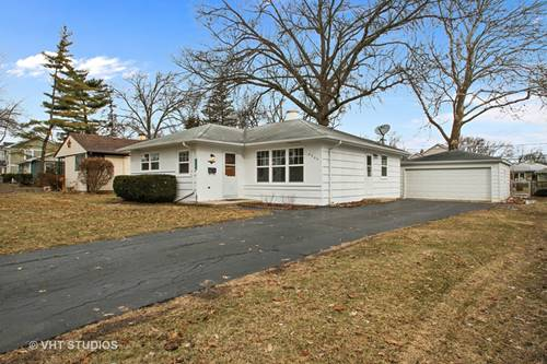 2500 George, Rolling Meadows, IL 60008