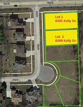 8309 Kelly, Woodridge, IL 60517