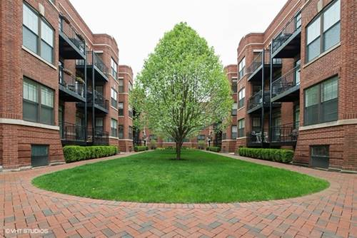 2705 N Mildred Unit 2B, Chicago, IL 60614 Lincoln Park