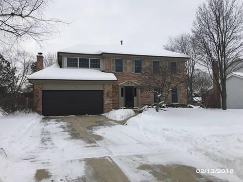 1677 Cedar Glen, Libertyville, IL 60048