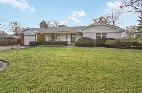 1319 Pendleton, Glenview, IL 60025