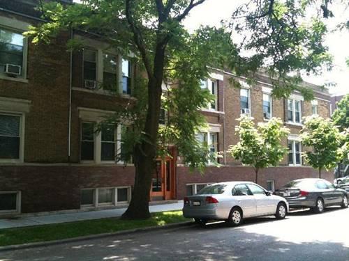 3625 N Damen Unit 2, Chicago, IL 60618 North Center