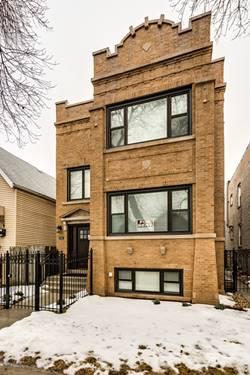 3741 W Addison Unit 1, Chicago, IL 60618