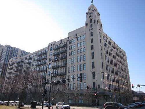 758 N Larrabee Unit 512, Chicago, IL 60610 River North